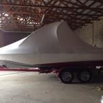 Boat Storage Vernon BC